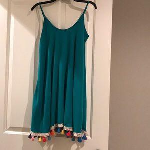 Boutique Dress!!